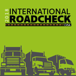 Are You Ready for the 2018 CVSA International Roadcheck?