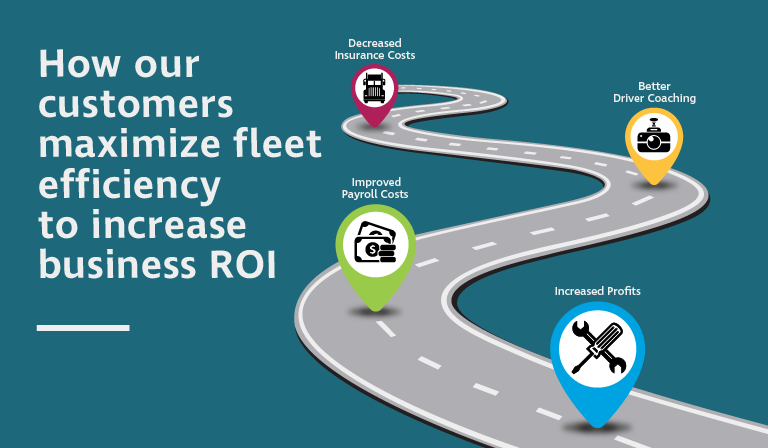 Learn how fleets have cut costs, increased productivity and improved a variety of areas in their fleet operations.