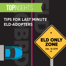 Tips For Last-Minute ELD Adopters