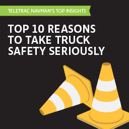 10 stats that show truck safety is serious business