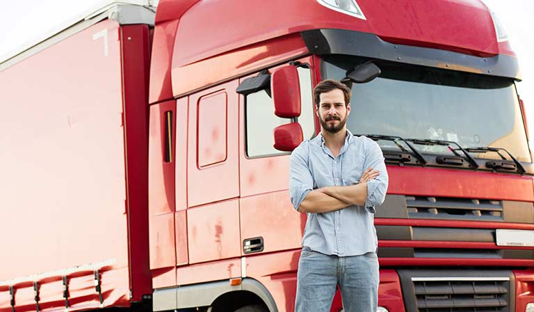 recruiting and retaining truck drivers