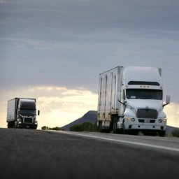 Speed-Limiter Rule Moves Forward