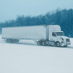 How to Manage Hazardous Winter Weather Driving