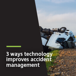 3 ways technology improves accident management