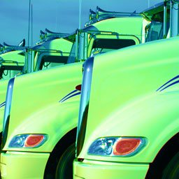 6 Ways GPS Fleet Tracking Can Improve Your Bottom Line