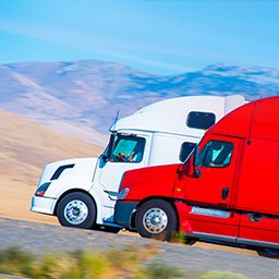 Survey Reports Top 10 Issues for Truckers