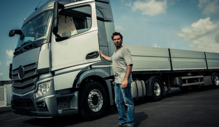 Combating Manager Fears How To Tackle Driver Fatigue