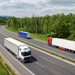 Emerging Technology in the Trucking Industry