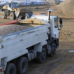 Managing growth in aggregate mining: how to reduce fuel costs for the short and long haul