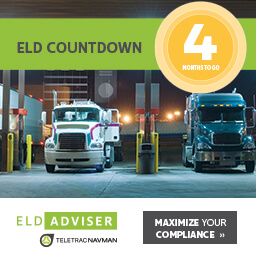 4 reasons why ELDs integrated with fleet tracking do more than just comply