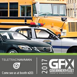 Come visit us at Government Fleet Expo 2017