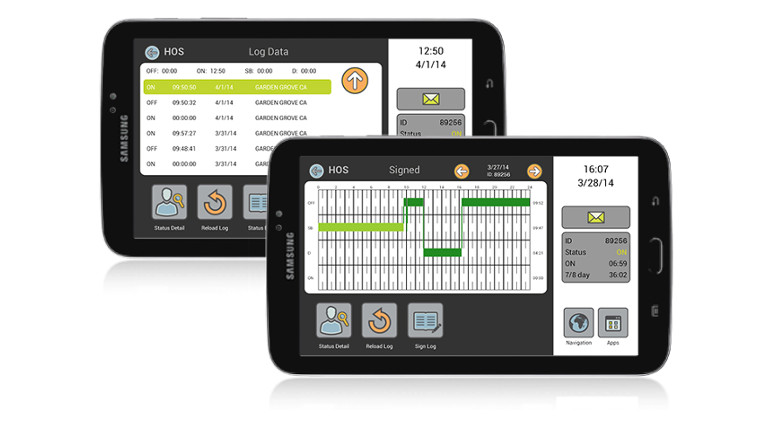 Vehicle Tracking Devices Reviews >> The Development of ELDs at Teletrac Navman