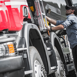 4 things to do for a smooth ELD roadside check