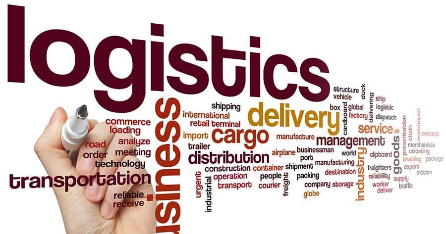 trends of logistics