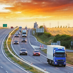 Are truck-only highways the solution to increased fleet safety?