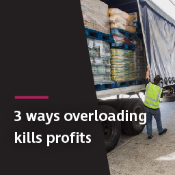 3 ways overloading kills profit