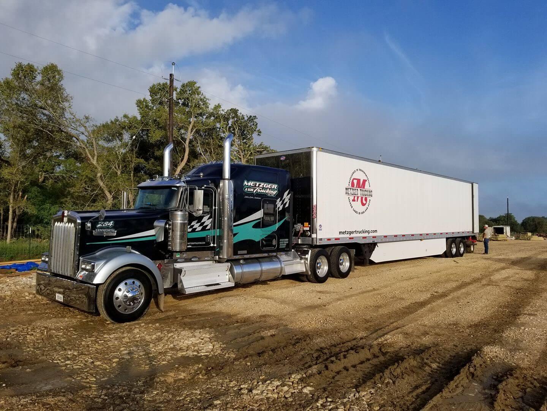 Truckers tell us what keeps them Truckin' | Teletrac Navman