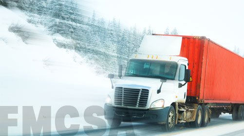 What is FMCSA