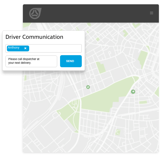 Driver Communication 570X543