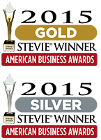 Gold Award for Most Innovative Company & Silver Award for Best Web Software Programming