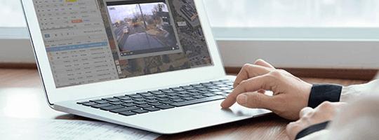 GPS Vehicle Tracking | Teletrac Navman