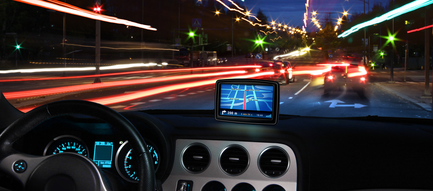 IVMS In-Vehicle Monitoring System