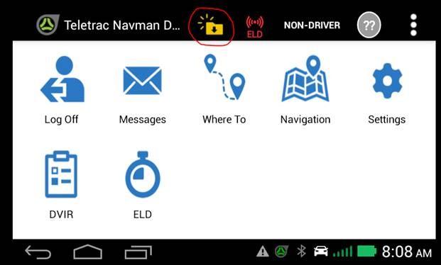 DRIVE ELD App Update Procedures and FAQs - Teletrac Navman